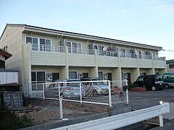 [テラスハウス] 愛知県碧南市日進町3丁目 の賃貸【/】の外観