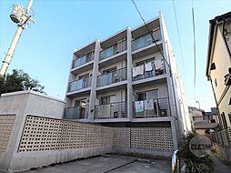 クオリア吹田[4階]の外観