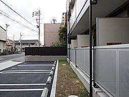 愛知県名古屋市熱田区古新町2丁目の賃貸マンションの外観