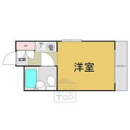 東山公園駅 3.5万円