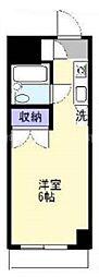 JLBグランエクリュ桜ヶ丘[3階]の間取り