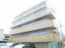 兵庫県芦屋市呉川町の賃貸マンションの外観