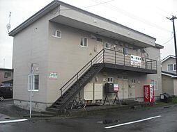 鷲別駅 4.3万円