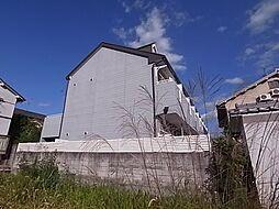 ヴィレッジハウス[1階]の外観