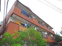 セーフティハウスG[3階]の外観