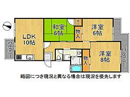 堺市南区新檜尾台4丁