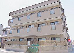 ヴェール朝霞台[305号室]の外観