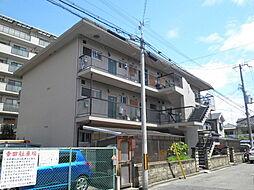 マンション浜田[116号室]の外観