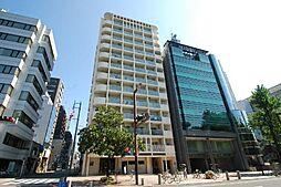 HF久屋大通レジデンス[9階]の外観