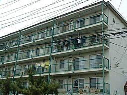 グリーンヒル藤が丘B[3階]の外観
