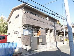 JR山陽本線 新井口駅 徒歩6分の賃貸アパート