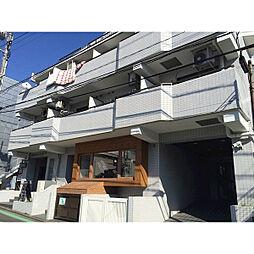 第2サンコート東戸塚[106号室]の外観