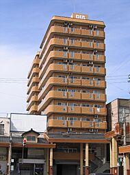 ダイアパレス高田弐番館[11階]の外観