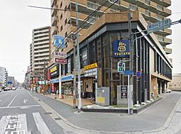 TSUTAYA那の川店