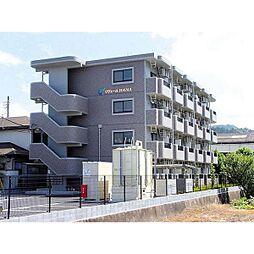 リヴェール HANA[4階]の外観