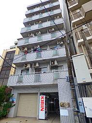 スカイコート西川口第3[3階]の外観