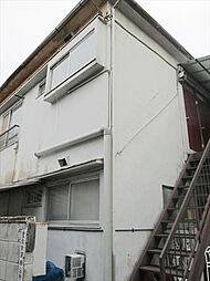 山田荘[102号室]の外観