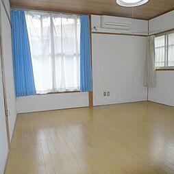 コーポ奈須[2階]の外観