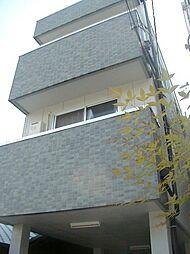 ドリームコート平野[3階]の外観