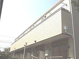 シュガーハイム2[203号室]の外観