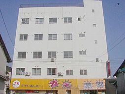 広島県呉市阿賀南4丁目の賃貸マンションの外観