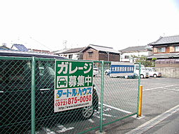 四条畷駅 0.6万円