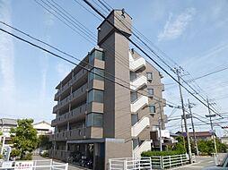 センチュリーコート宝塚[5階]の外観