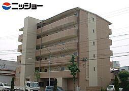 トリニティM3[3階]の外観