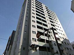 ザパークハウス上野レジデンス[701号室]の外観