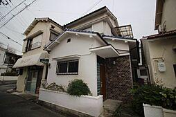 [一戸建] 兵庫県神戸市垂水区泉が丘3丁目 の賃貸【/】の外観
