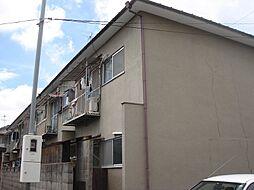 小森マンション[2階]の外観