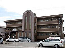 パークサイド日岡[3階]の外観