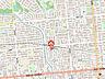 地図,2LDK,面積58.32m2,賃料4.0万円,バス 北海道北見バス北進西町下車 徒歩12分,JR石北本線 西北見駅 徒歩27分,北海道北見市西富町3丁目12番15号