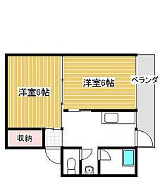 西羽生駅 3.1万円