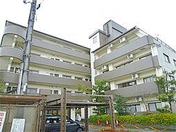モンルポ草津[5階]の外観