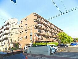 ハイクレスト喜沢南マンション[1階]の外観
