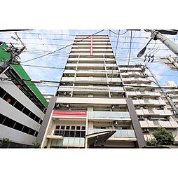 エステムプラザ梅田中崎町IIIツインマークスサウスレジデンス[12階]の外観