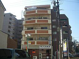 サンダイ栄ビル[4階]の外観