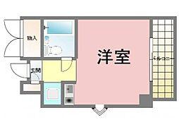 ライオンズマンション神戸西元町[10階]の外観