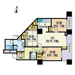 西新駅 19.0万円