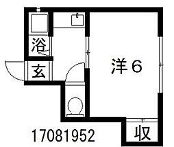 文の里駅 2.9万円