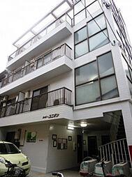 シャトーユニオン[3階]の外観