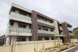 広島県広島市佐伯区1丁目の賃貸マンションの外観