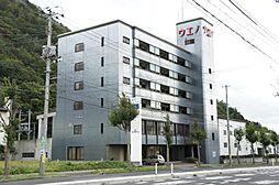 RaRaヤマガタ[603号室]の外観