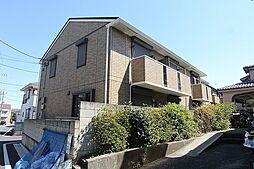 [テラスハウス] 東京都練馬区南大泉6丁目 の賃貸【/】の外観