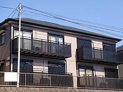 エザース山田A[202号室]の外観