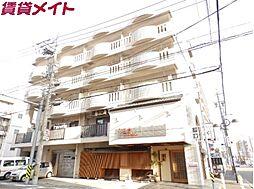 尾関ハイツ[5階]の外観