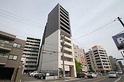 ドゥーエ大須(旧メゾン・ド・ヴィレ大須)[7階]の外観