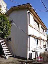 翠波荘(山手) 102[1階]の外観