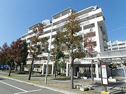 HAT神戸・灘の浜12号棟[302号室]の外観